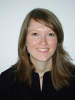 Martha Stickings ist Soziologin und Politikwissenschafterin bei der FRA.