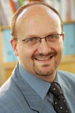 Ökonom Norbert Neuwirth forscht zur Veränderung von Familienstrukturen.