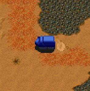 Dauerärgernis für viele Jahre: Sammler-Einheiten in Westwood-Spielen.