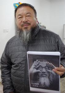 """Gastchefredakteur des """"New Statesman"""": Ai Weiwei"""