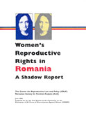 Women's Reproductive Rights in Romania