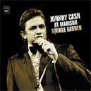 Johnny Cash: At Madison Square Garden (Live, December 1969)(Sony)