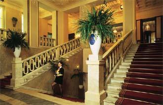 Foto: Kempinski Grand Hotel St. Petersburg