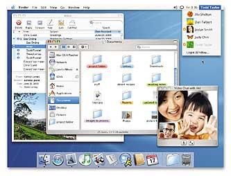 Mac OS X 10.3