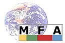 Logo: MFA