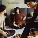 "Kings of Convenience ""Riot On An Empty Street""Label: Source / EMI 2004"