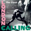 The Clash London Calling (Sony)