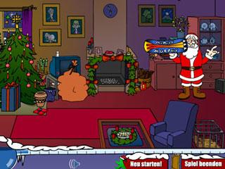 Ich spiele den weihnachtsmann geburtstag reden gedichte spiele