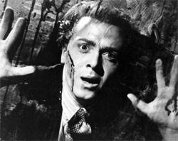 """Getriebener Held und fatales Ende: John Boultings Graham-Greene-Adaption """"Brighton Rock"""" - die britische Variante eines Film noir."""