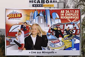 Foto: Megaboard