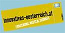 Logo: Innovatives Österreich