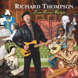 Richard Thompson: