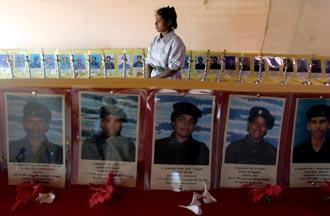 Foto: Reuters/Anuruddha Lokuhapuarchchi