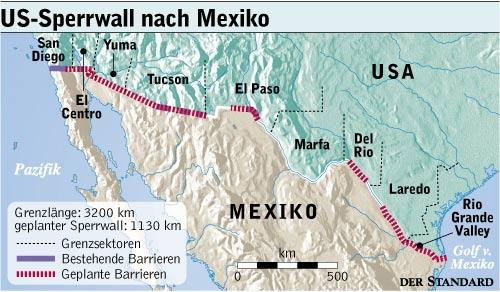 Copy Of Welche Auswirkungen Hat Die Massenauswanderung Aus Mexiko In