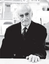 Frederick Mayer