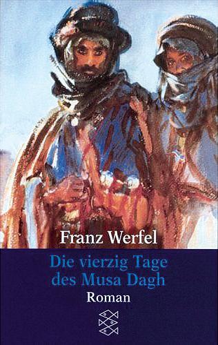 Franz Werfel der veruntreute himmel zusammenfassung