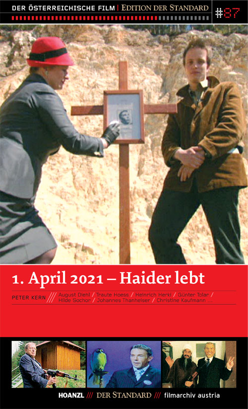 Haider lebt - 1. April 2021 movie