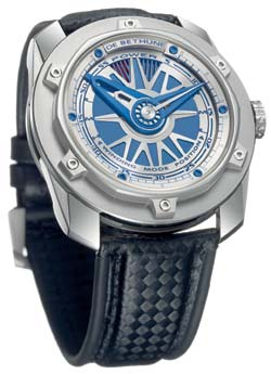 Big Power Super Sport von De Bethune