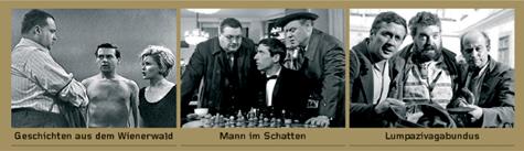 Helmut Qualtinger - Die Hinrichtung - Ein Theaterstück In 9 Bildern