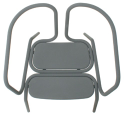 """Udon Chair"""