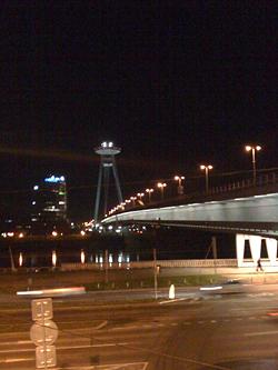 UfoNovy MostBratislava00421262520300Ohne Bild (seien Sie froh!):LeberfingerViedenska cesta 257Bratislava