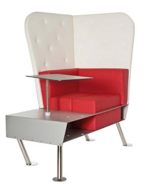 Gut gelandet seite 1 design interieur derstandard for Walking chair design studio vienna