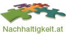 Logo: Nachhaltigkeit.at