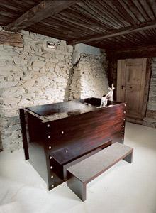 die wanne ist toll seite 1 design interieur. Black Bedroom Furniture Sets. Home Design Ideas
