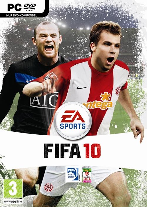 FIFA 10 - Türkçe - Full İndir - Oyun İndir - Oyun Download - Yükle