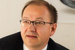 """Martin Winkler ist Initiator von einem """"Marktplatz, auf dem Engagement und Geld zusammengebracht werden - 1285205965059"""