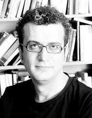 Artikelbild: Altin Raxhimi, kontroverser albanischer Journalist. - Foto: Privat