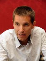 Christoph Abermann (39) ist Facharzt für Allgemeinmeidzin mit einer Zusatzausbildung in klassischer Homöopathie. Er hat eine Ordination in Gmunden.
