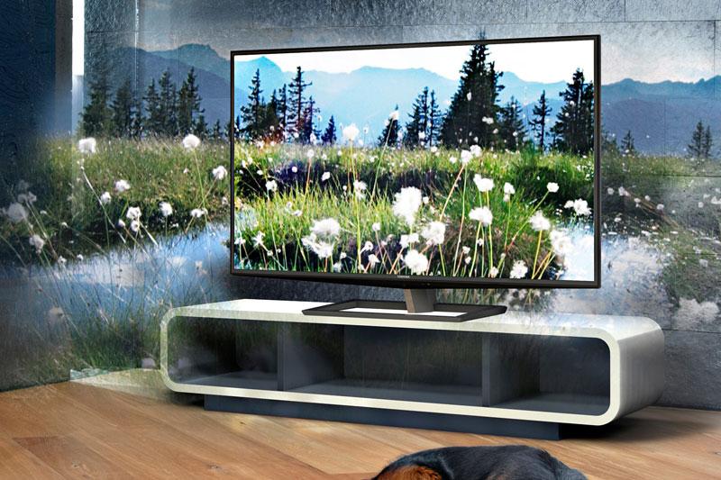 toshiba liefert ersten fernseher mit 3d ohne brille ifa. Black Bedroom Furniture Sets. Home Design Ideas