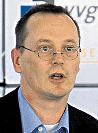 """Wifo-Experte Pitlik: """"Wir wissen wegen fehlender Transparenz fast nichts"""""""