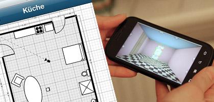 werkzeug 2 0 apps f r heimwerker thema umbauen. Black Bedroom Furniture Sets. Home Design Ideas