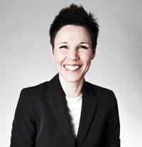 Eva Grieshuber ist Beraterin bei ICG Integrated Consulting Group.