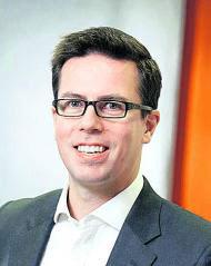 Lasse Mäkelä ist Direktor der finnischen Crowdfunding-Plattform Invesdor, die auf Start-up-Finanzierungen spezialisiert ist.