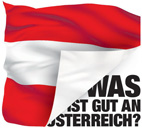 DER STANDARD-Schwerpunktausgabe Österreich