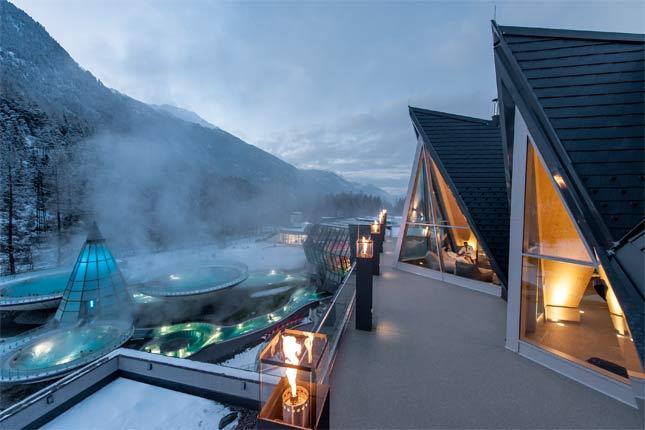 Hotel Con Spa A Innsbruck