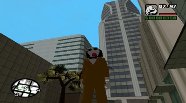 Grand Theft Auto: San Andreas Green Pepper - PC