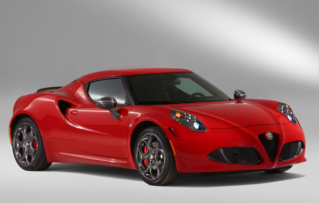 alfa romeo c4 spider i dettagli pictures. Black Bedroom Furniture Sets. Home Design Ideas
