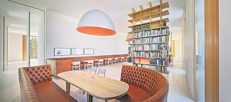 mit menschlicher w rme architektur stadt immobilien. Black Bedroom Furniture Sets. Home Design Ideas