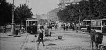 Vienne en Tramway