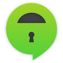 "Textsecure. ""Secure texts for Android"""
