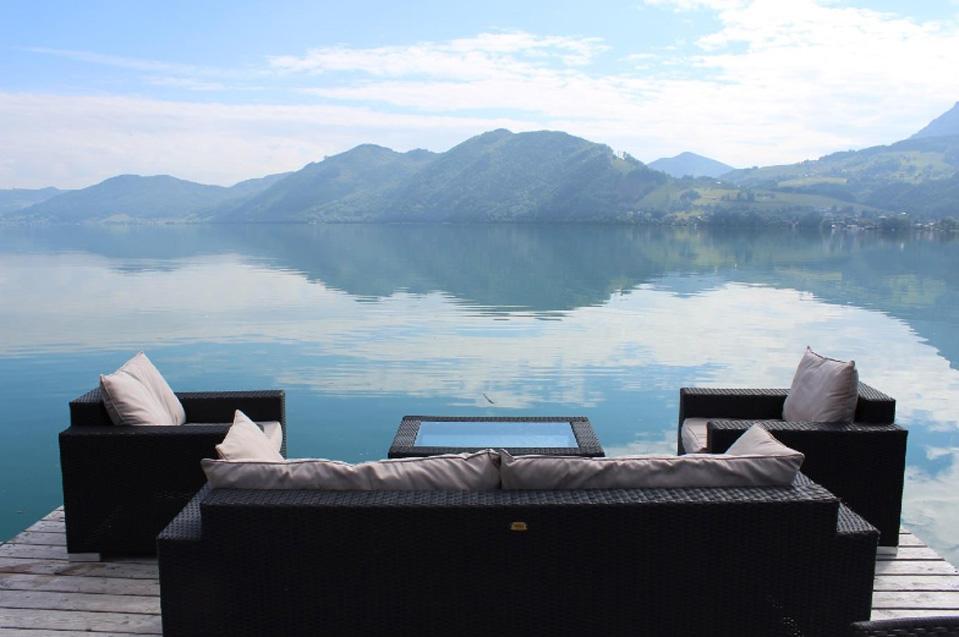 Hotels In Berge Osterreich