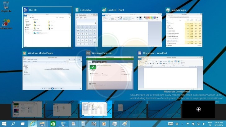 Windows 10 gratuito para Windows 7 y Windows 8 Windows-9-Preview-Build-9834-1410543945-0-10