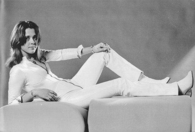секс и фото с певицей сьюзи кватро