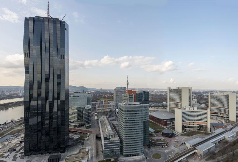 Künftig strengere Kriterien für Hochhausbau in Wien - Wien ...