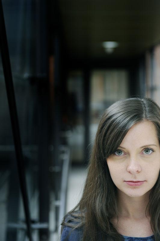 Veronikakronbergercorn