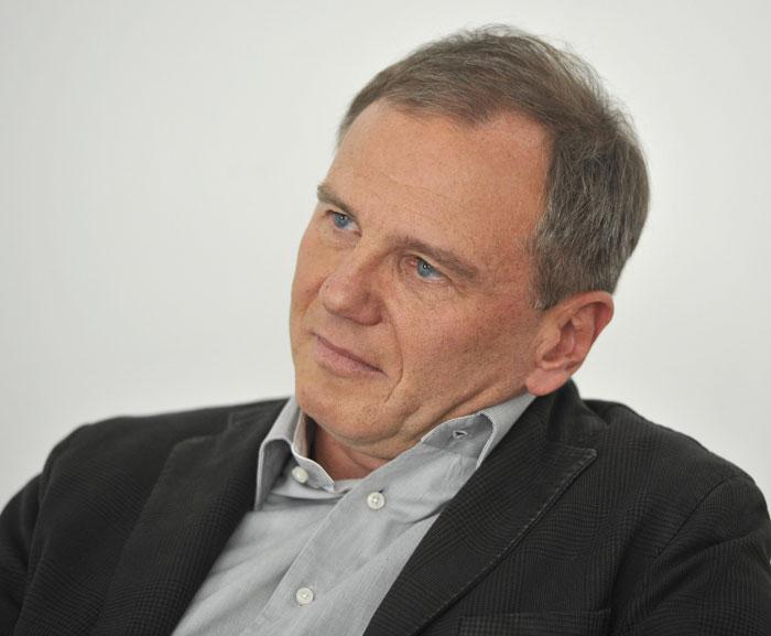 Armin Wolf schreibt in einer Woche neue ORF-Struktur wie